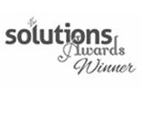 Solutions awards winner